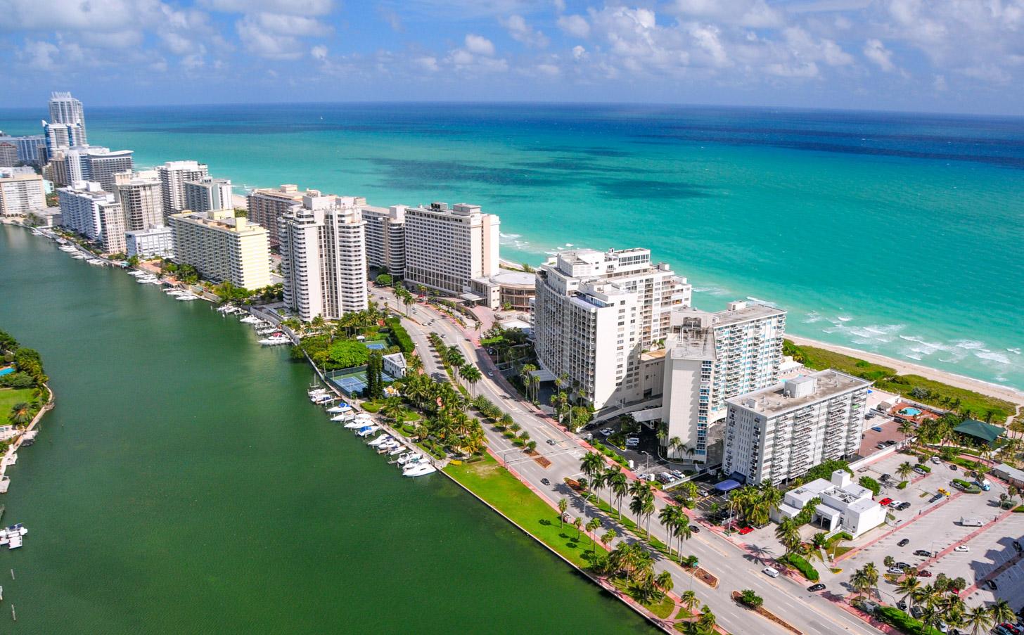 Miami & Miami Beach
